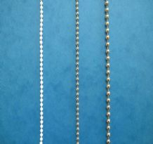 VERTICAL BLIND SIDE CONTROL PULL CHAIN